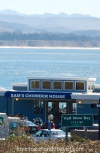 Image Result For Sams Chowder House Eating Out Pinterest