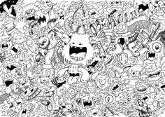 rock and doodle - Pesquisa Google