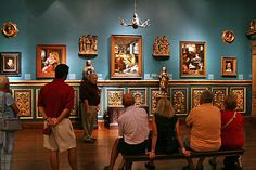 Sarasota's Mable and John Ringling Museum – An Unlikely Melding of Fine Art and Circus Memorabilia
