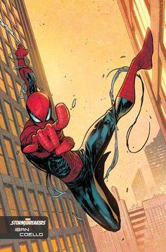 The Amazing Spider-Man Vol. 6 #54RI - Near Mint