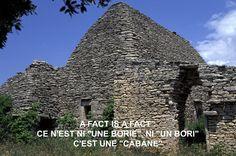 NOUVELLES DU MONDE DE L'ARCHITECTURE DE PIERRE SECHE - 2006 - 2e SEMESTRE