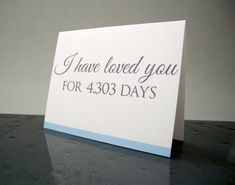 Hey, I found this really awesome Etsy listing at http://www.etsy.com/listing/161302443/i-have-loved-you-for-so-many-days-card