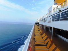 Jeśli zastanawiacie się jeszcze nad planami na wakacje to możemy podpowiedzieć - rejs!  Różne kierunki  np.  Po Morzu Śródziemnym Fiordach Norweskich czy nawet na Karaibach.  Niezapomniana przygoda!  #przygoda #costafascinosa #costa @costacruisesofficial #morzesrodziemne #morze #wakacje #statek #ship #niebo #bluesky #clouds #travelblogger #travelholic #travelholic #beautifull #cruises #holidays #europe #enjoy #enjoythesea #sea #cruiseship Cruise, Ship, Cruises, Ships
