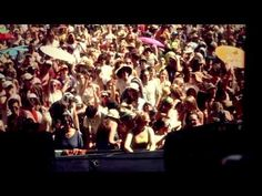 "Jeremy Loops - Mission To The Sun 'Howling"" at Rocking the Daisies 2011 =) I wish they were at this years Daisies! That sax-off and harmonica! The Great Escape, Various Artists, Cape Town, Daisies, Music Songs, Indie, Goodies, Track, African"