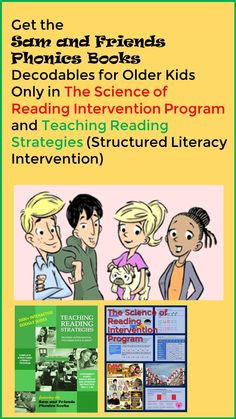 Read what Dr. Tim Shanahan has to say about the research regarding decodables, and take a look at my Sam and Friends Phonics Books for older kids. Response To Intervention, Reading Assessment, Reading Intervention, Common Core Vocabulary, Academic Vocabulary, Teaching Vocabulary, Teaching Reading Strategies, Reading Resources, Reading Comprehension