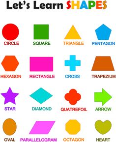 Kids pages shapes lots of other flash cards on this site use for use for a matching game baby education pinterest matching games printable shapes and presch ccuart Choice Image
