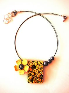By Sonya's Polymer Creations via Flickr