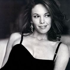 Diane Lane - one of my favorites …