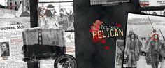 Critique du jeu de rôle Project : PELICAN 2ème édition : L'évadé d'Alcatraz...