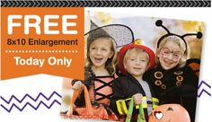 ***WOW FREE 8X10 PRINT from WALGREENS***  Get a FREE 8x10 Photo Print from Walgreens! What a great gift idea for Mom or Grandma! GET FREE in-store pickup! Order by tonight and pick up at your convenience! Visit us at http://www.thecouponingcouple.com for more great posts!