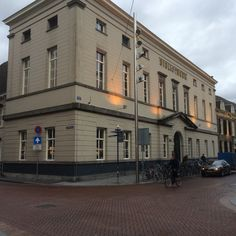 Bibliotheek, Den Bosch