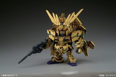 BB senshi No.394 Unicorn Gundam 03 Phenex: UPDATE Hi res. Official Images, Info http://www.gunjap.net/site/?p=188352