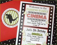 REAL+PARTIES:+Godzilla+Movie+Night!