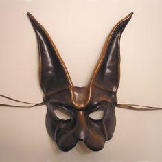 rabbit mask teonova