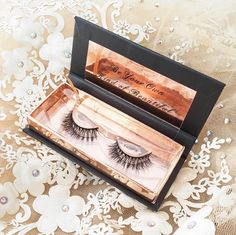 74d5b5f0f55 Our single lash box in style Victoria❤ 😍🙌 Everyday Lashes / natural  false. Rée Beauty