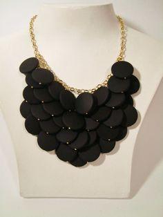 Maxcolar preto fosco. Algumas peças estão na nossa loja virtual www.nandasa.com.br