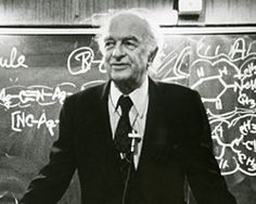 Linus Pauling. Linus Pauling is considered one of the greatest chemists of the 20th century.  A brilliant scientist and humanitarian he made revolutionary discoveries in chemistry, physics, molecular biology and medicine; then used his international fame and popularity to promote world peace.