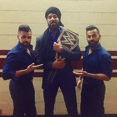 wwe What will have to say to just two weeks before The speaks next on Chris Masters, Jinder Mahal, Wrestling Stars, Wwe Champions, Wwe Superstars, Champs, Boxing, Couple Photos, Live