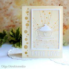 Building Your World: Latte Love
