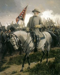 Robert E Lee onTraveler