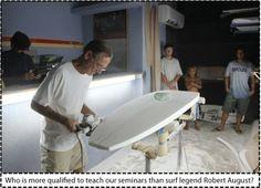 Witch's Rock Surf Camp - more info at Tamarindo Beach Info http://tamarindobeachinfo.com