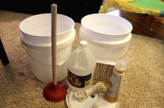 Off The Grid Non Electric Laundry Tools Round Up » The Homestead Survival
