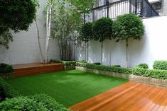 Here are the Low Maintenance Garden Design Ideas. This post about Low Maintenance Garden Design Ideas was posted under the Outdoor category by our team at July 2019 at pm. Hope you enjoy it and don't forget to . Garden Design London, London Garden, Modern Garden Design, Landscape Design, Bamboo Landscape, Melbourne Garden, Landscape Architecture, Architecture Design, Modern Design