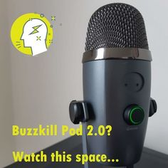 Coming soon! A new feel to Buzzkill Podcast - one of the top addiction recovery and spirituality podcasts! Watch this space to see when it comes out! Watch This Space, Addiction Recovery, Get Back, Sobriety, Personal Development, Coaching, Give It To Me, Spirituality, Alcohol