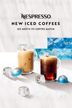 Ice meets its coffee match. Our new coffee and espresso blends are masterfully crafted to be brewed over ice. Coffee Made for Ice. Blended Coffee, Iced Coffee, Coffee Drinks, Weight Loss Drinks, Weight Loss Smoothies, Kombucha, Healthy Recipes For Weight Loss, Healthy Dinner Recipes, Healthy Foods