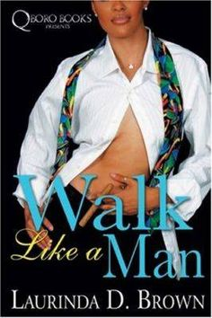 cover of the book Walk Like A Man