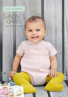 1515 Small and cute babies in babywool Knitting For Kids, Baby Knitting Patterns, Knitting Ideas, Baby Barn, Romper Suit, Knit Picks, Vintage Knitting, Cute Babies, Knit Crochet
