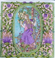 From Tomislav Tomic's Zemlja Snova. Colorist is Susan Daniel