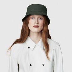 Beckholmen Hat Green