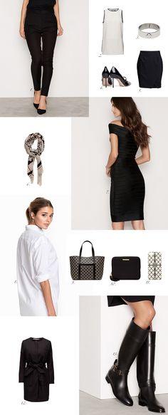 Sale finds to a classic wardrobe now on the blog: http://www.idealista.fi/charandthecity/2016/12/29/vaatekaapin-klassikot-alesta