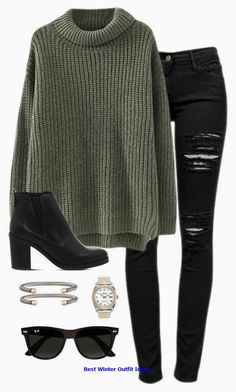 19 Schicke Pullover Outfit Ideen - Pullover Outfits # Outfits 2019 Outfits casual Outfits for moms Outfits for school Outfits for teen girls Outfits for work Outfits with hats Outfits women Trend Fashion, Look Fashion, Winter Fashion, Fashion Outfits, Womens Fashion, Fashion Ideas, Feminine Fashion, Petite Fashion, Jeans Fashion