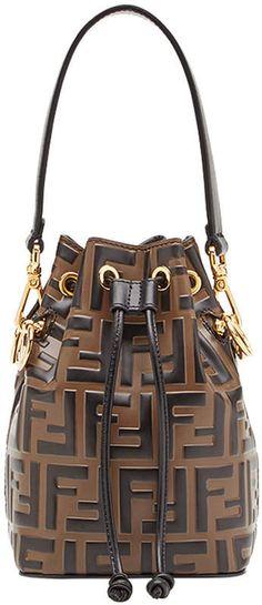 e30cc187b50d Fendi Mon Tresor mini bag  fendipurse Luxury Bags