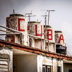 Cuba - Jose Fuster Beautiful Sites, Beautiful Places, Cuba Photography, Viva Cuba, Cuban Culture, Cuba Travel, Havana Cuba, Small Island, Bella