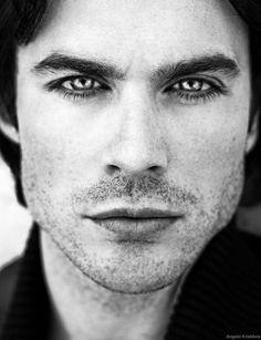 Les yeux de Ian