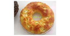 Cake rond courgettes, menthe et feta , une recette de la catégorie Tartes et tourtes salées, pizzas. Plus de recette Thermomix® www.espace-recettes.fr