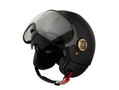 This is a pretty swanky looking motorcycle helmet. Trussardi 1911 x MomoDesign Motorcycle Helmet