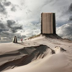 ♂ Dream / Imagination / Surrealism Bookland - a place with books that last forever...or at least a good, long time...mmmm...