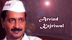 Arvind Kejriwal AAP Party Leader Delhi CM Latest Pictures