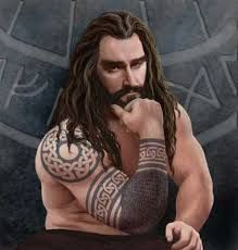 Image result for pictures of thorin oakenshield