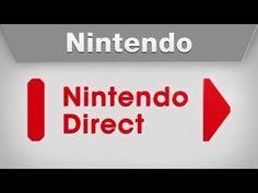 ▶ Nintendo Direct 8.7.13 - YouTube