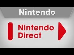 ▶ Nintendo Direct 8.7.13 - YouTube