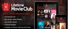 Lifetime Movie Club  >>>> Free Trial          http://amzn.to/2aY3MVO