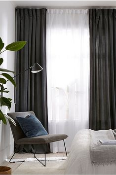New Bedroom Design Scandinavian Wardrobes Ideas New Bedroom Design, Beautiful Home Designs, Home Bedroom, Cheap Home Decor, Interior Design Living Room, Interior Inspiration, Sweet Home, New Homes, House Design