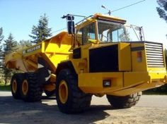 Volvo Bm A30c Articulated Dump Truck Workshop Repair Manual, Comprehensive diagrams, complete illustrations , and all specifications manufacturers and technical information you need is included, The Service Handbook includes all the info, represent...