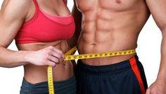 Verlies lichaamsvet zonder verlies spiermassa