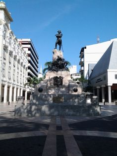 Desde mi ciudad Guayaquil!!!